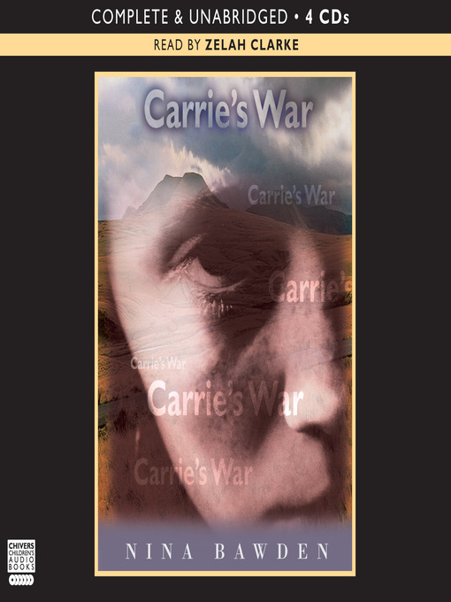Carrie&#39;s War (MP3)